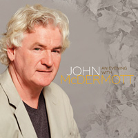 An Evening With John McDermott pakshot