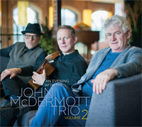 John McDermott Trio, Vol 2 pakshot