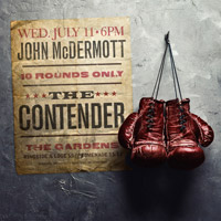The Contender pakshot